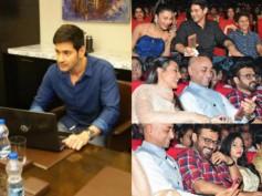 #AskSrimanthudu : Mahesh Babu's Interesting Answers To Fans, Reveals The Biggest Secret