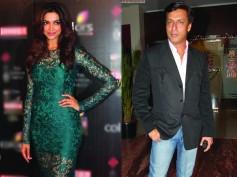 Madhur Talks About Calendar Girl Deepika Padukone Making It Big In Bollywood