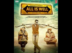 Censor Board Clears All Is Well Without A Visual Cut
