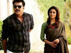 Mammootty And Nayantara In Solomante Koodaram
