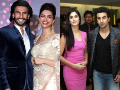 OMG: Katrina Kaif Thinks She Looks Great With Ranveer Singh!