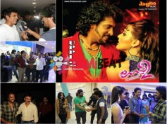 Watch Celebrities' Review Of Uppi 2: Undoubtedly A Masterpiece!