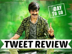 Ravi Teja's Kick 2 Tweet Review: Audience Responses, Positives & Negatives