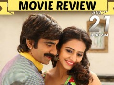 Kick 2 Movie Review: Comfort & Comedy