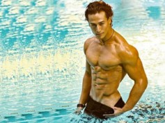 Tiger Shroff Is Back In Action For His Upcoming Movie Baaghi