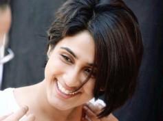 Deepti Sati Joins 'Rajamma @ Yahoo'
