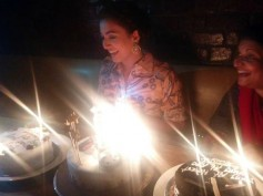 Gauhar Khan Birthday: Sister Nigaar Khan & Fans Wish; Gauhar Thanks Fans
