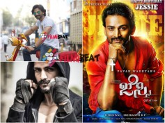 Dhananjay Gears Up For Two Releases, 'Badmaash' And 'Boxer'
