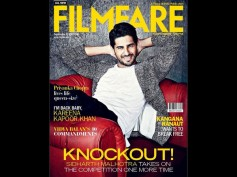Sidharth Malhotra's Hot New Photoshoot That'll Knock You Out