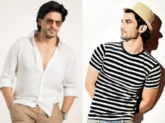 So Shahrukh Khan Helped Sushant Singh Rajput In Impressing Girls?