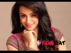 Trisha Plays A 20-year Old In Nayaki
