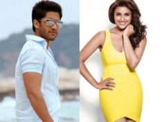 Parineeti Chopra In Premam Telugu remake