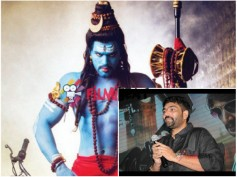 WATCH: 'Ranna' Director Nanda Kishore To Re-Introduce Pradeep As Tiger!