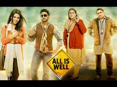 All Is Well First Monday (4 Days) Box Office Collection: Abhishek Starrer Fails To Pick Up