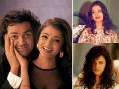 Unseen Pictures:Jazbaa Star Aishwarya Rai Bachchan Looked Too Hot During Her Initial Bollywood Days