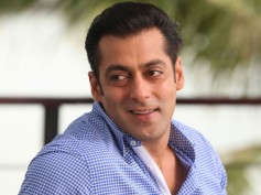 Salman Is So Impressed With This Writer That He Wants To Do Another Film With Him