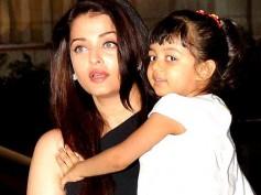 Read What Aishwarya Rai Bachchan Has To Say About Aaradhya And Motherhood