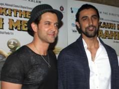 Hrithik Roshan Holds Kunal Kapoor In High Regards, Calls Him An Inspiration