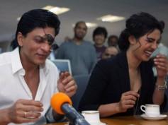 Flashback Pictures: When Shahrukh Khan And Priyanka Chopra Were Best Friends