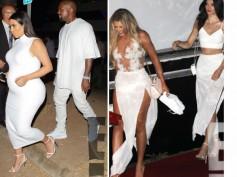 PICS: Khloe Kardashian Throws A Lavish Yacht Party For Beau James Harden