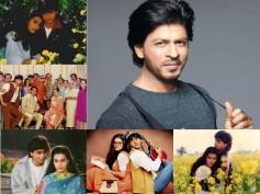 WHOA! Shahrukh Khan Impressed By Fan Made DDLJ Part 2 Story!