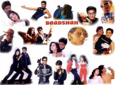 #16YearsOfBaadshah! Some Unknown Facts About This Shahrukh Khan Starrer Flick!