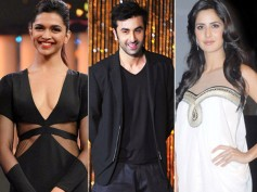 When Ranbir Kapoor Chose Both Deepika Padukone And Katrina Kaif