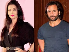 Saif Ali Khan And Aishwarya Rai Bachchan Will Not Work Together