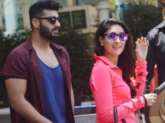 Is Kareena Kapoor Giving A Warning To Arjun Kapoor?