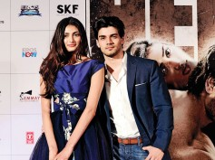 Sooraj And Athiya Are Star Kids With Their Feet Firm On The Ground