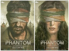 Phantom First Day Box Office Collection: Gets A Decent Opening