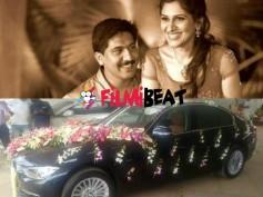 BREAKING NEWS: Shivarajkumar Gifts BMW To Son-In-Law Dileep!