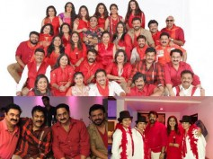 EXCLUSIVE PICS: Sixth Edition Of 80's South Indian Actors Club Reunion