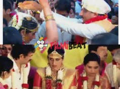 LIVE COVERAGE: Shivarajkumar Daughter Nirupama-Dileep Wedding