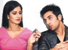 Katrina Kaif's Blood Boils When Referred As Ranbir's Girlfriend