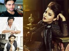 Shocking Revelations Made By Anushka Sharma About Virat, Shahrukh & Ranveer!