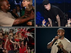 MTV VMAs 2015 Was Dramatic With Feuds, Friendships and Tears!