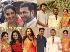 In Photos: Muktha George-Rinku Tomy Wedding
