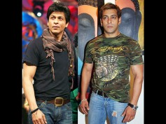 Shahrukh Khan Is Not Scared Of Salman Khan, Read Why?