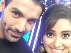 Not Rithvik Dhanjani, Look Who Is Indian Idol Junior's Host Asha Negi's 'Pehla Pyaar'!
