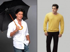 OMG! Shahrukh Khan Replaces Salman Khan In Aanand L Rai's Next!