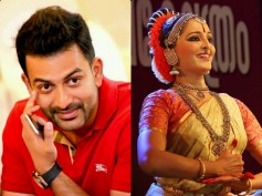 CONFIRMED: Manju Warrier And Prithviraj To Share The Screen