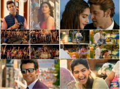 Exclusive Pics! Hrithik Roshan-Sonam Kapoor Look Stunning In Dheere Dheere Revisited!