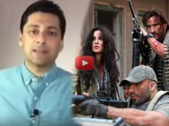 SHOCKING VIDEO! Faisal Qureshi's Rant Targeting India & Saif Ali Khan Will Make Your Blood Boil!