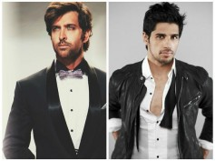 Hrithik Roshan Upset With Bang Bang Makers For Replacing Him With Sidharth Malhotra