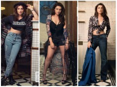 Parineeti Chopra Looks Like A Million Bucks On The Cover Of Juice Magazine!