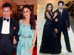 Really! Saif Ali Khan Talks About Shahid Kapoor And Kareena Kapoor