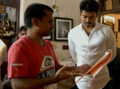 AR Murugadoss' Promise To Vijay's Father: My Next Film Will Be With Ilayathalapathy Vijay!