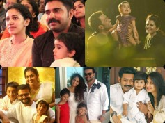 Mollywood's Young Generation Star Kids
