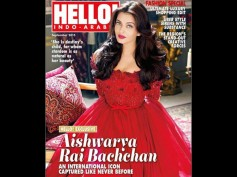 Stunning Pictures: Aishwarya Rai Bachchan Looks Gorgeous On The Cover Of Hello Magazine